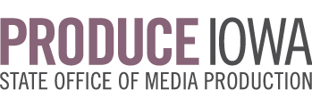 Produce Iowa: State Office of Media Production